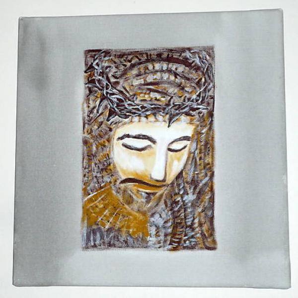 Jardeková Rozália - Ježíš