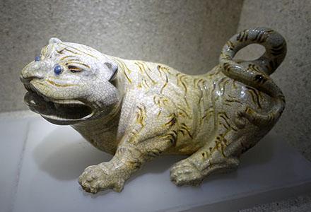 Glazovaná keramika