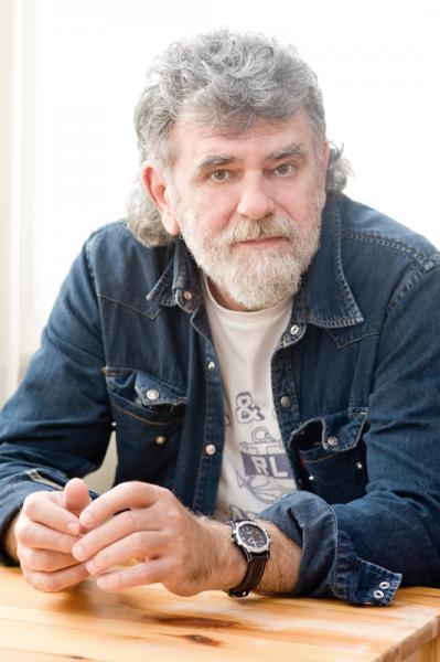 Vágó István