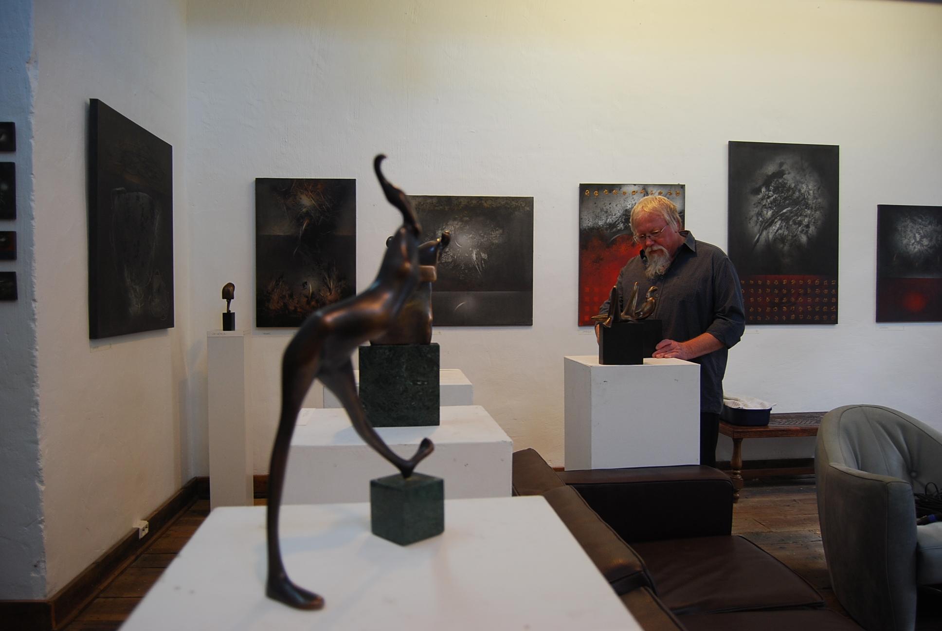 Výstava Mystika