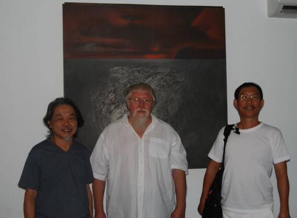 Medzinárodní výstavy a sympóziá (rôzne)