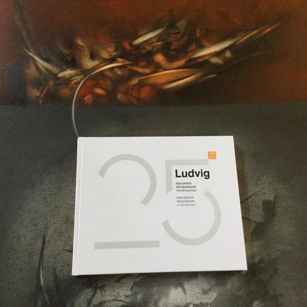 Medzinárodní sympózium Ludvig