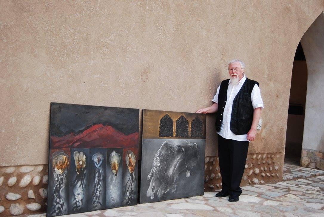Oman Art Symposium