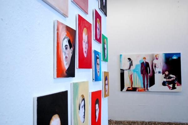 Výstava v Debrecíně (Maďarsko)