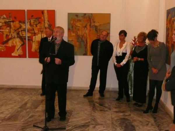 Fotografie z výstav